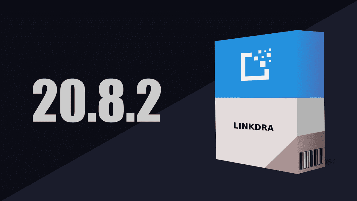 Product Release 20.8.2